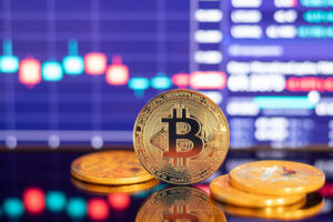 Value of bitcoin climbs 5% to record high of $63,000