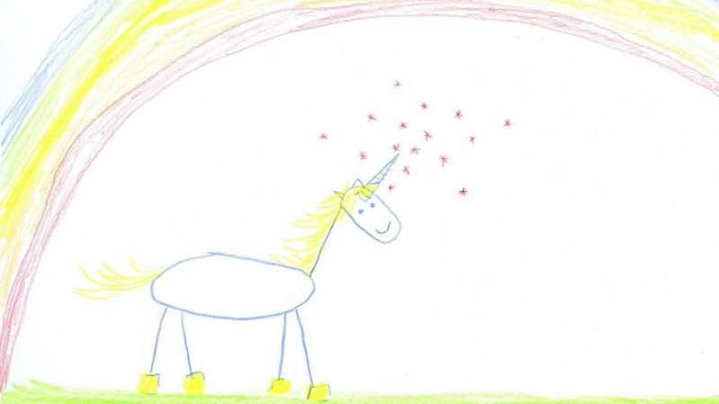 A Unicorn…The Tool Schools Are Using to Brainwash Young Children into Becoming Trans Activists