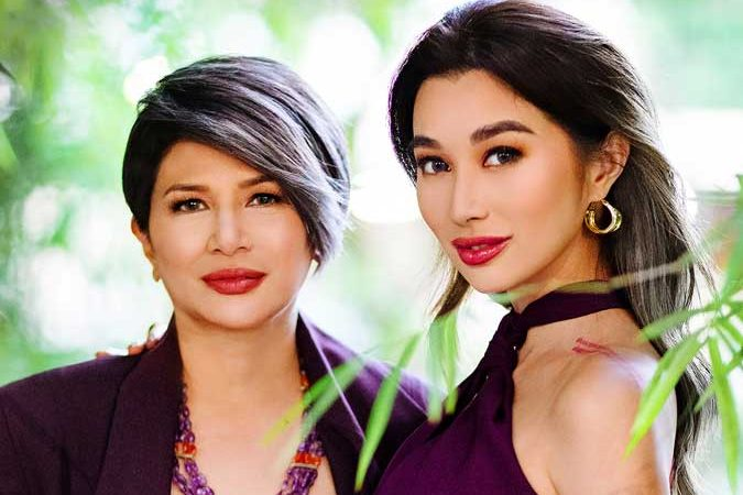 Iwi and Nicole Laurel release duet in time for Mother's Day