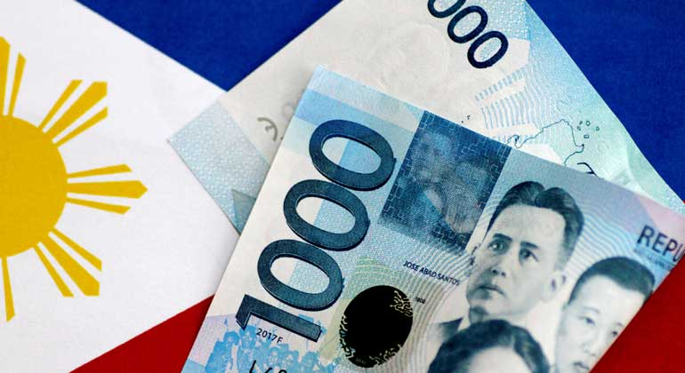 Minority solons push for P10,000 cash aid per Filipino