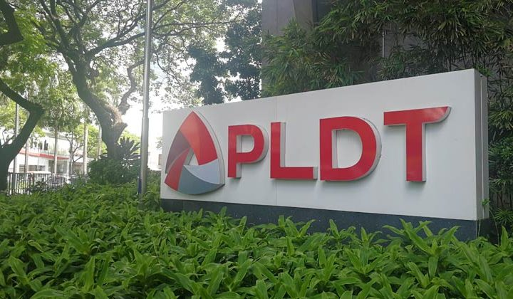 Higher expenses drag PLDT's first-quarter income