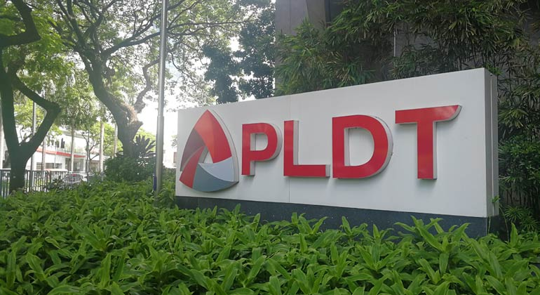 Higher expenses drag PLDT's first-quarter income