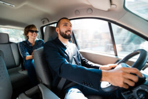 Uber sets aside $600m for UK driver employment claims
