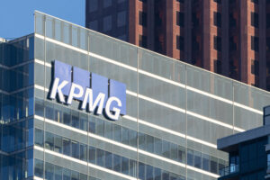KPMG UK staff to work in office just two days a week after pandemic