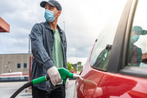 UK sees six months of rising petrol prices with more to come