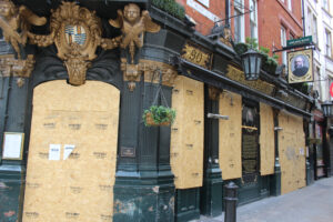 Hospitality bosses lose court battle over earlier indoor opening