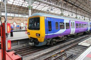 National train strike threat over Network Rail job cuts