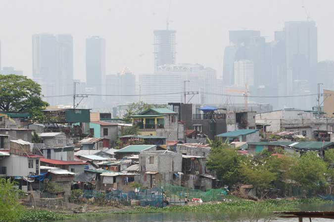IIF slashes 2021 growth forecast for Philippines