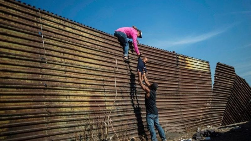 Terrified Migrants – Biden's Border Camps Full of Crime, Kidnapping, Fear & Filth
