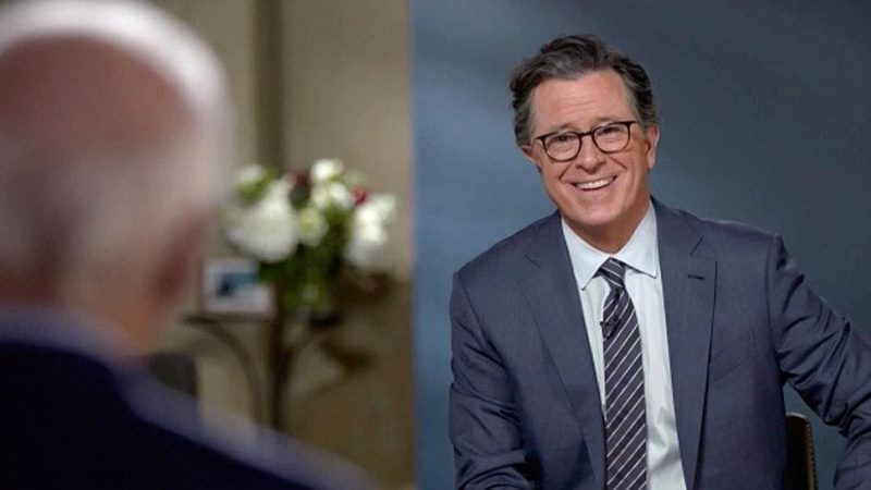 Insane – Late Night Liberal Stephen Colbert Defends Threats Against Rand Paul & Family