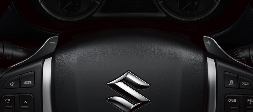 Suzuki Philippines unveils new Suzuki Vitara AllGrip