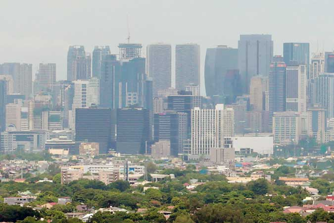 S&P sees PHL economy growing by 6% this year