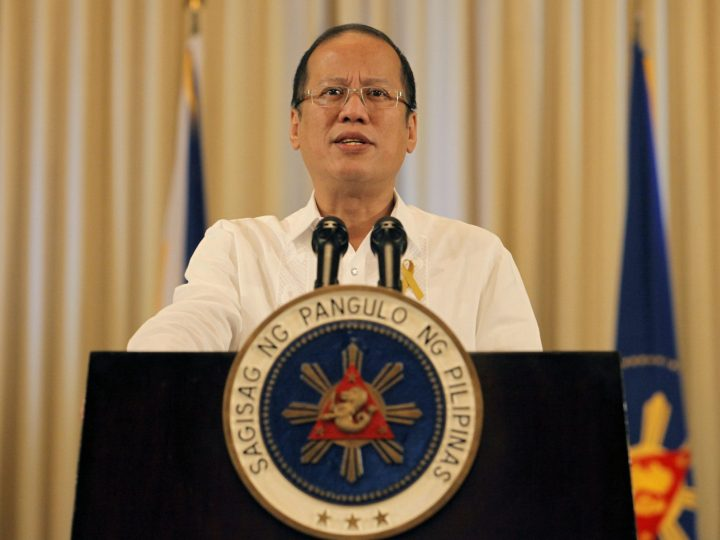 All the President's words: Remembering PNoy through his speeches