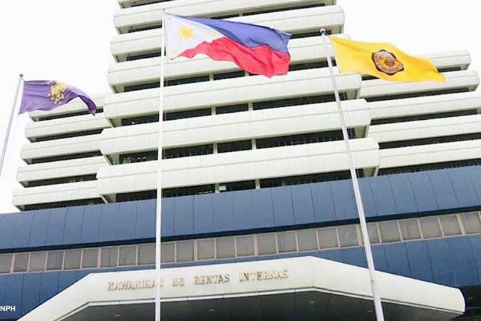 BIR ends two amnesty programs without extension