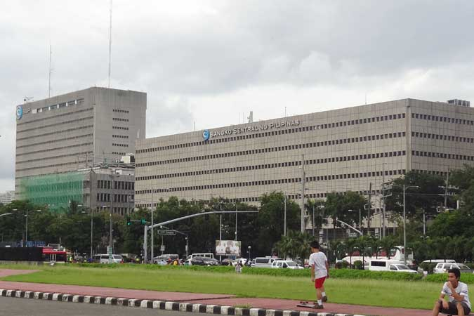 BSP keeps policy rate at record low