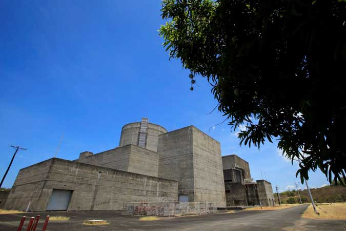 Energy dep't says 15 sites identified with potential to host future nuclear facilities