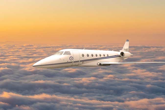 Private aviation firm Yugo pursuing growth in PHL
