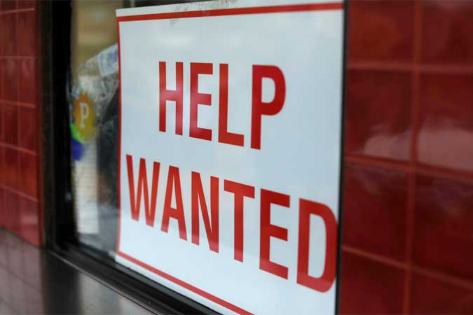 Employers gearing up for million-job push