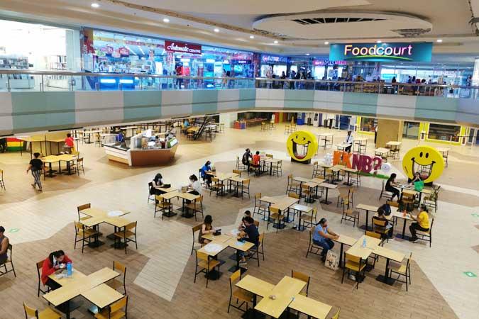 Weak public consumption seen to dampen economic recovery