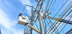 Meralco expands its San Pablo II Substation