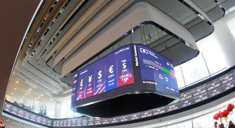 Stocks drop on lack of leads, Delta variant fears
