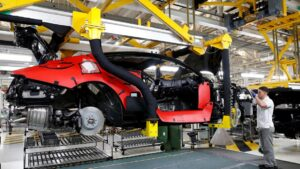 Output problems can't hold back manufacturing growth