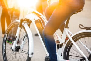 5 Reasons Why Electric Bikes Are Futuristic and Will Change Your Life