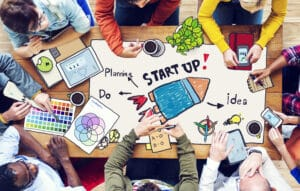 2020 named year of the Start-up as a record 770,000 UK businesses created