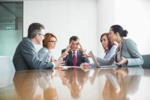What Are the Main Causes of Intergroup Conflicts at the Workplace?