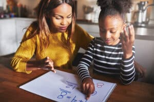How to help your kids with maths even if you are not good at It