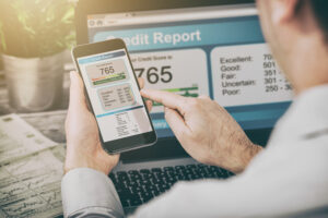 How Do Credit Monitoring Services Work To Protect Your Credit?