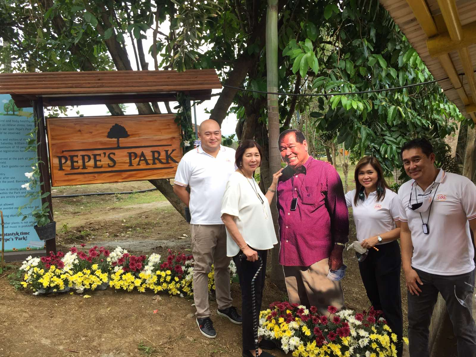 CDO Foodspehere celebrates its 46th year