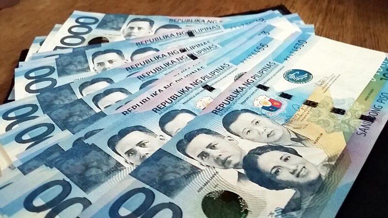 BSP fully awards one-month bills