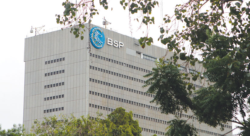 BSP vows to back economy with accommodative stance