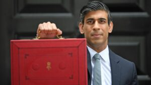 Budget delay on cards as Rishi Sunak fails to name day