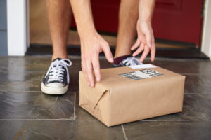 Over 5m people in UK had parcels lost or stolen last year