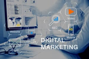 TOP 5 DIGITAL MARKETING COURSE TO START A CAREER