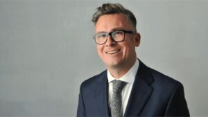 First UK LGBT business champion appointed