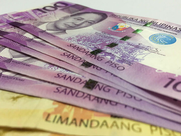 Peso expected to appreciate on likely manufacturing boost