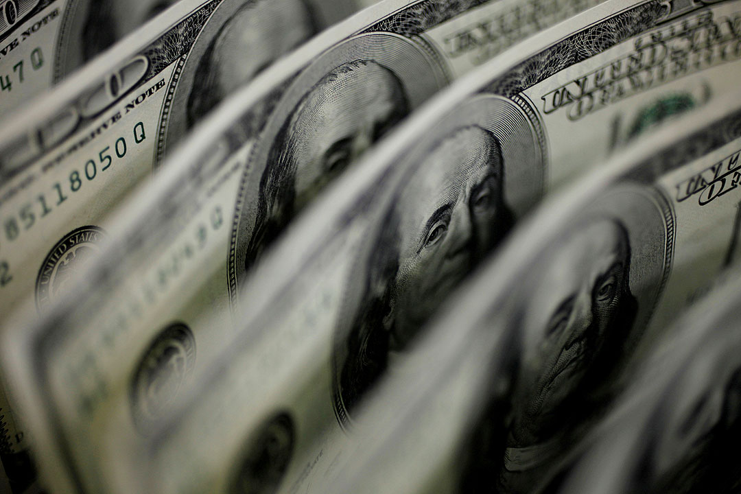 GIR falls as of end-Sept. on gov't debt payments
