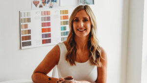 Made in Britain: Luxury shoe company, Laura See London