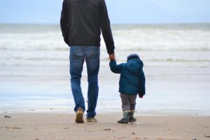 Lessons fatherhood taught me about business