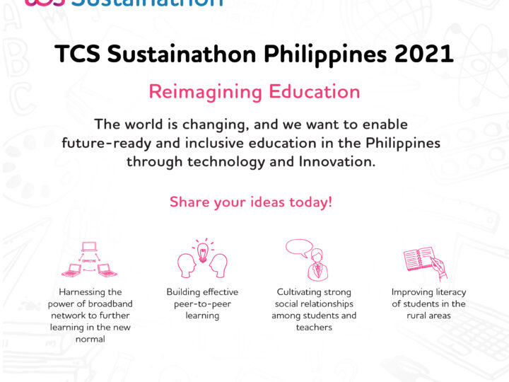 TCS Philippines and local institutions rally together to promote inclusive and accessible education for Filipinos