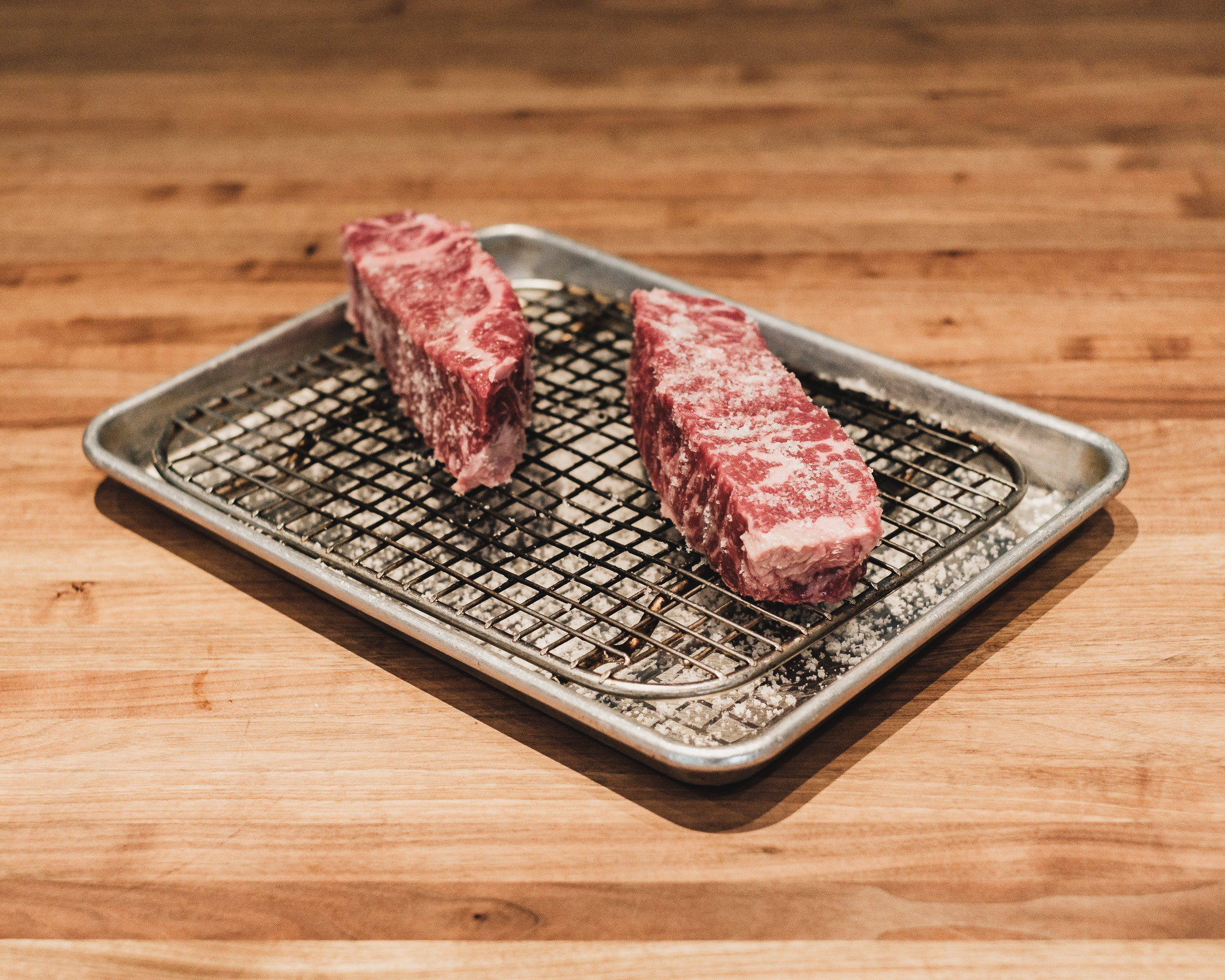 Japanese scientists work up an appetite for lab-grown Wagyu beef