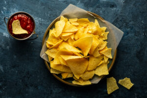 Tostitos – the taste you remember