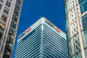 HSBC profits rise 74% as economy rebounds from Covid crisis