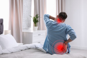 How to Relieve Lower Back Pain in Bed