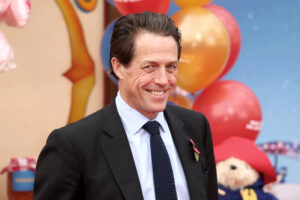 Hugh Grant's £10,000 donation a 'wonderful shock' for charity founder