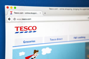 Tesco website hit by hackers, leaving thousands of customers frustrated