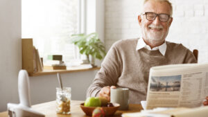 Experts say £10,900 a year needed to retire